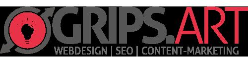 GripsArt - Webdesign Kassel